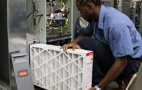 Furnace Tune-Up Service