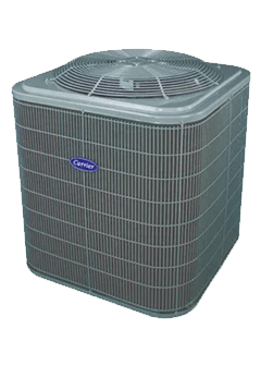 Carrier 24ABB3 Air Conditioner