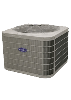 Carrier 24ACC6 Air Conditioner