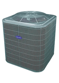 Carrier 25HCE4 Heat Pump
