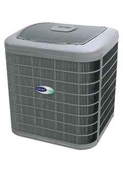 Carrier 25HPB6 Heat Pump