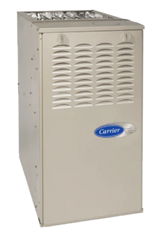 Carrier 58TN Furnace