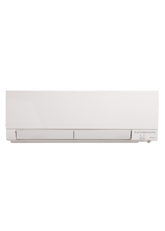 Mitsubishi MSZ-FH Ductless