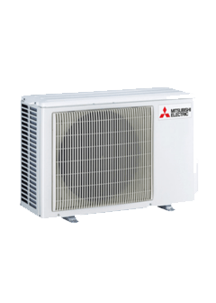 Mitsubishi MUY Air Conditioner