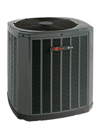 Trane XV18 Heat Pump